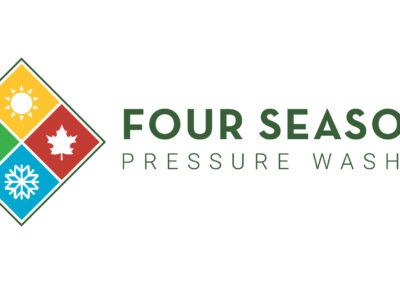 Four Seasons Pressure Washing