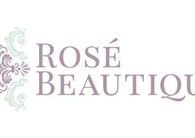 Rosé Beautique