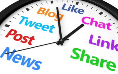 5 Things About Social Media Management You May Not Have Known